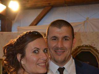 Le mariage de Joelle et Amar 3