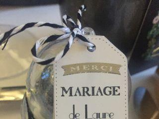 Le mariage de Laure et Romain 1