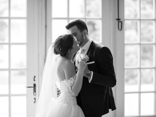 Le mariage de Alison et Wilfried 2