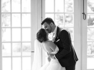 Le mariage de Alison et Wilfried 3