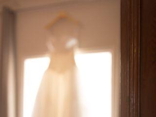 Le mariage de Alison et Wilfried 1