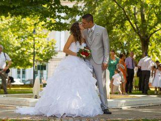 Le mariage de Marina et Tommy 3