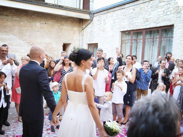 Le mariage de Éric et Lyudmila à Montpellier, Hérault 1
