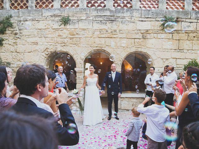 Le mariage de Éric et Lyudmila à Montpellier, Hérault 2