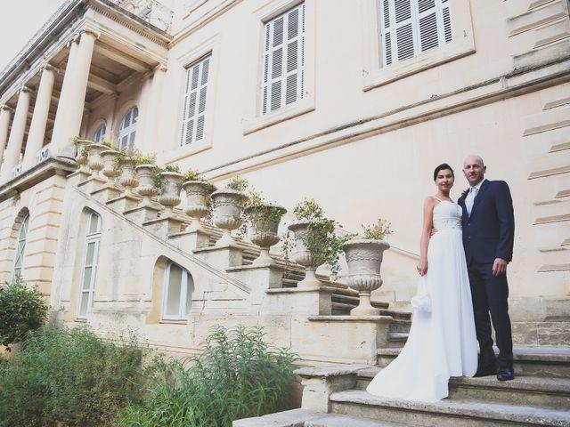 Le mariage de Éric et Lyudmila à Montpellier, Hérault 6