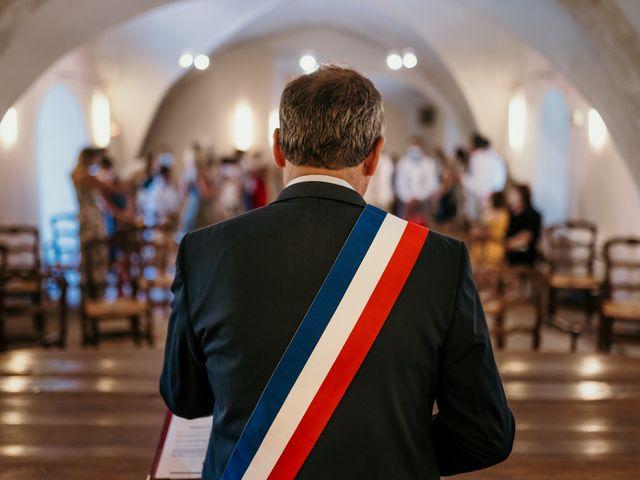 Le mariage de Philippe et Marie-Véronique à Entrecasteaux, Var 30