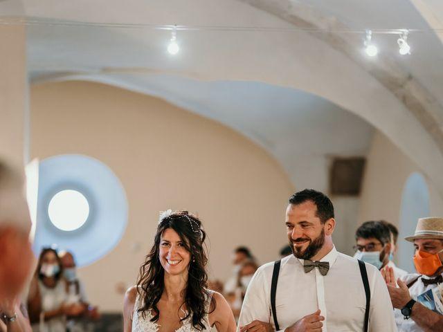 Le mariage de Philippe et Marie-Véronique à Entrecasteaux, Var 31