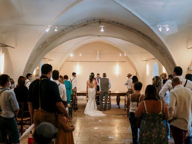Le mariage de Philippe et Marie-Véronique à Entrecasteaux, Var 32
