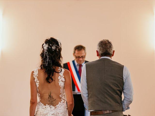 Le mariage de Philippe et Marie-Véronique à Entrecasteaux, Var 33