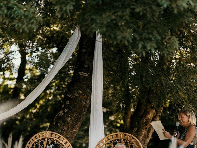 Le mariage de Philippe et Marie-Véronique à Entrecasteaux, Var 48