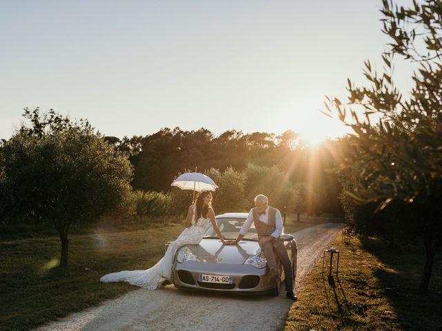 Le mariage de Philippe et Marie-Véronique à Entrecasteaux, Var 69