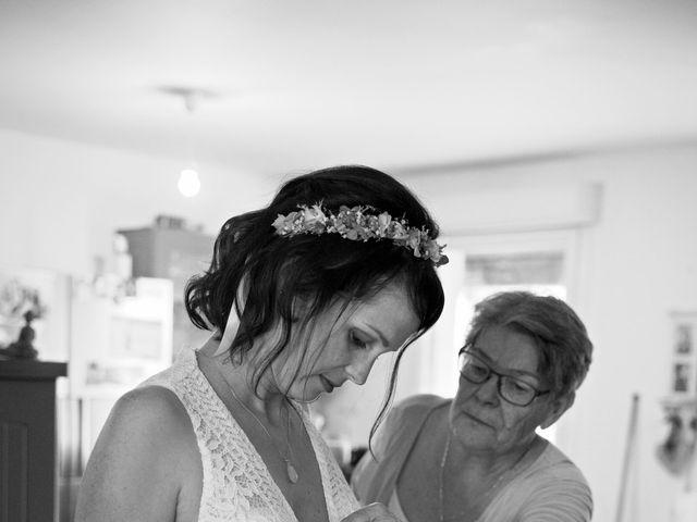 Le mariage de Jérémy et Vanessa à Ancenis, Loire Atlantique 7