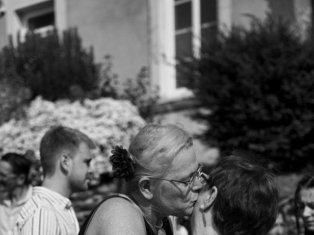 Le mariage de Jérémy et Vanessa à Ancenis, Loire Atlantique 18