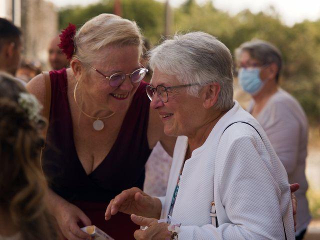Le mariage de Jérémy et Vanessa à Ancenis, Loire Atlantique 21