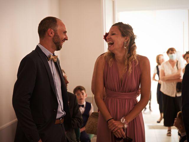 Le mariage de Jérémy et Vanessa à Ancenis, Loire Atlantique 22
