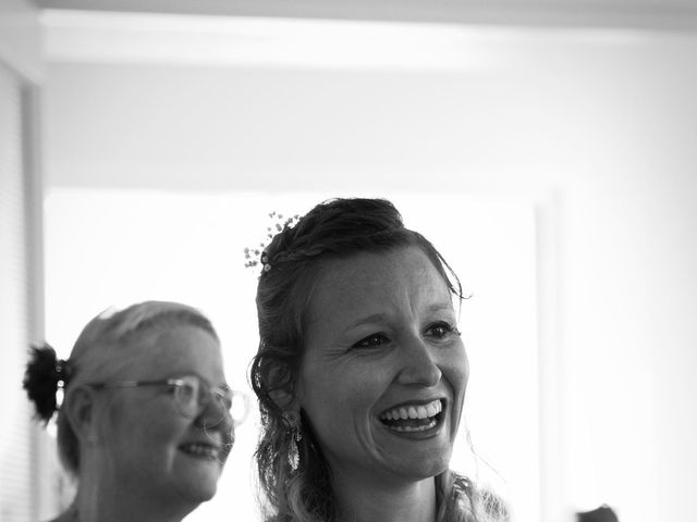 Le mariage de Jérémy et Vanessa à Ancenis, Loire Atlantique 24