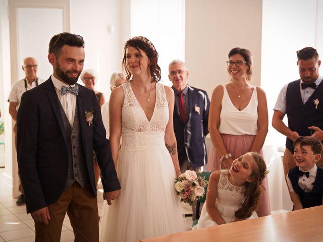 Le mariage de Jérémy et Vanessa à Ancenis, Loire Atlantique 26