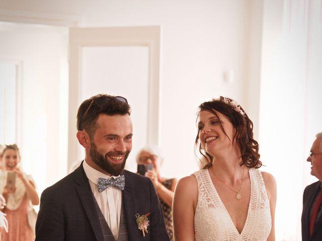 Le mariage de Jérémy et Vanessa à Ancenis, Loire Atlantique 27