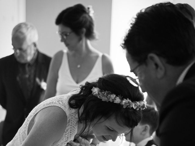 Le mariage de Jérémy et Vanessa à Ancenis, Loire Atlantique 29