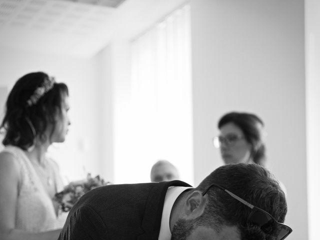 Le mariage de Jérémy et Vanessa à Ancenis, Loire Atlantique 30