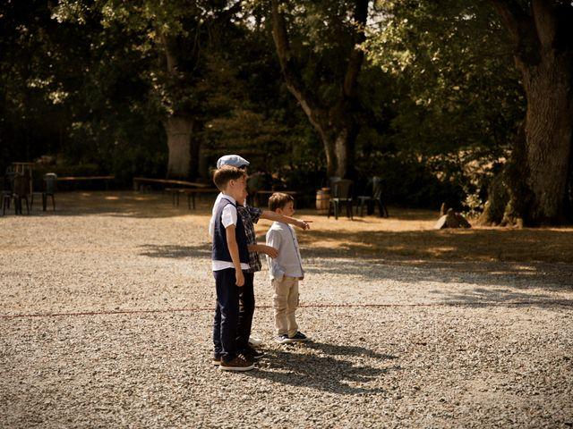 Le mariage de Jérémy et Vanessa à Ancenis, Loire Atlantique 33