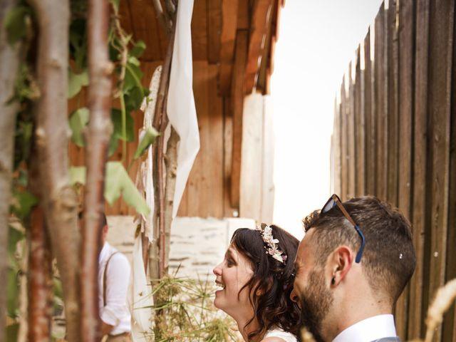 Le mariage de Jérémy et Vanessa à Ancenis, Loire Atlantique 43