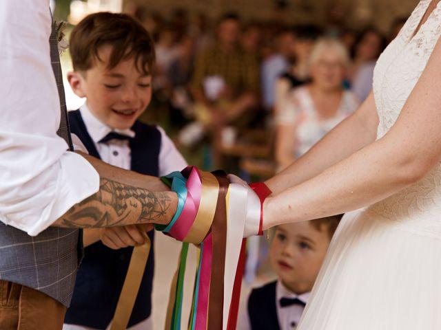 Le mariage de Jérémy et Vanessa à Ancenis, Loire Atlantique 47