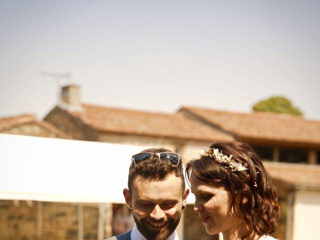 Le mariage de Jérémy et Vanessa à Ancenis, Loire Atlantique 54