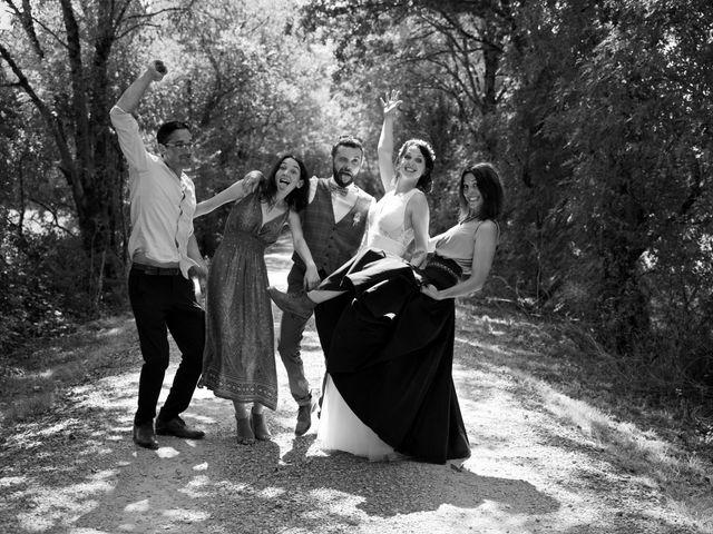 Le mariage de Jérémy et Vanessa à Ancenis, Loire Atlantique 62