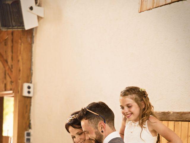 Le mariage de Jérémy et Vanessa à Ancenis, Loire Atlantique 72