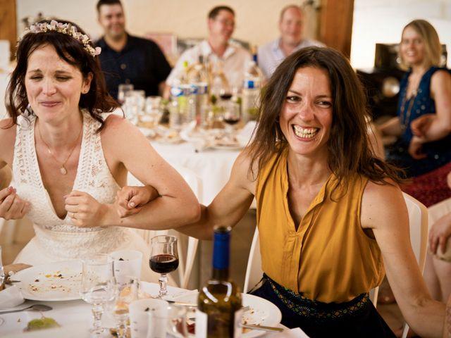 Le mariage de Jérémy et Vanessa à Ancenis, Loire Atlantique 76
