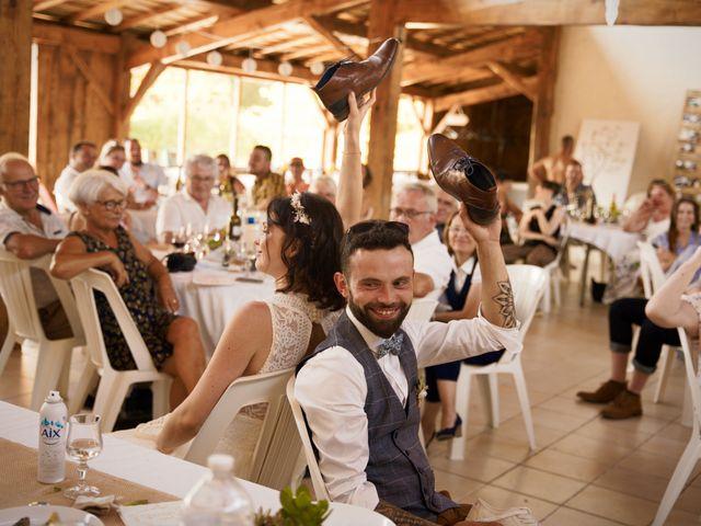 Le mariage de Jérémy et Vanessa à Ancenis, Loire Atlantique 79