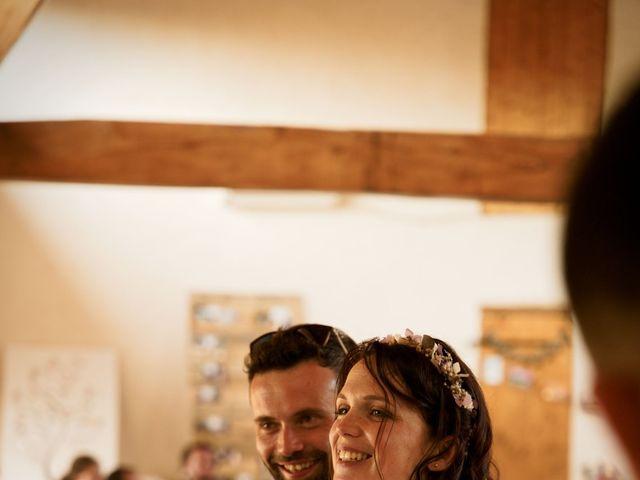 Le mariage de Jérémy et Vanessa à Ancenis, Loire Atlantique 81
