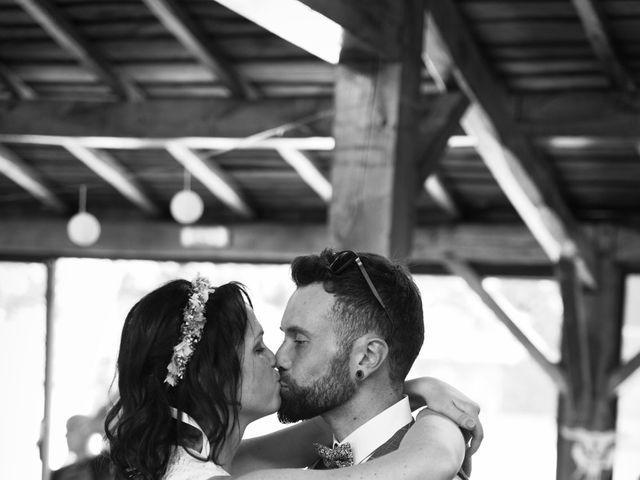 Le mariage de Jérémy et Vanessa à Ancenis, Loire Atlantique 87