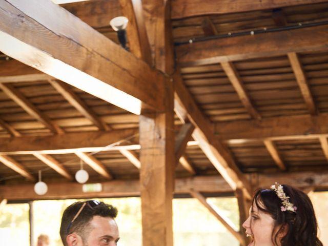 Le mariage de Jérémy et Vanessa à Ancenis, Loire Atlantique 88