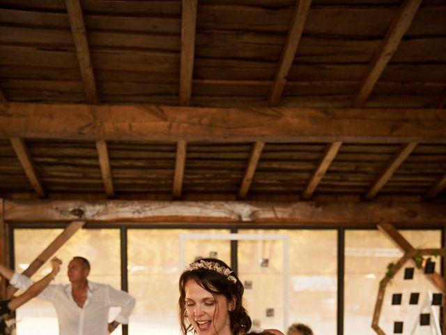 Le mariage de Jérémy et Vanessa à Ancenis, Loire Atlantique 94