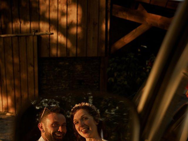 Le mariage de Jérémy et Vanessa à Ancenis, Loire Atlantique 99