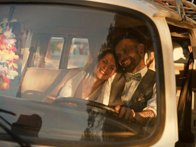 Le mariage de Jérémy et Vanessa à Ancenis, Loire Atlantique 100