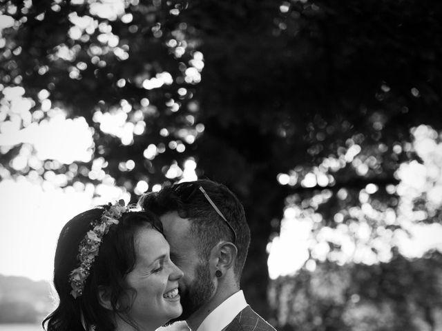 Le mariage de Jérémy et Vanessa à Ancenis, Loire Atlantique 105