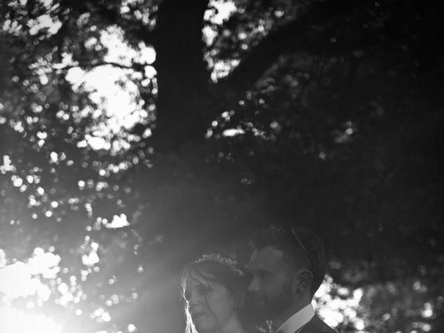 Le mariage de Jérémy et Vanessa à Ancenis, Loire Atlantique 108