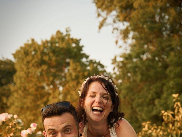Le mariage de Jérémy et Vanessa à Ancenis, Loire Atlantique 114