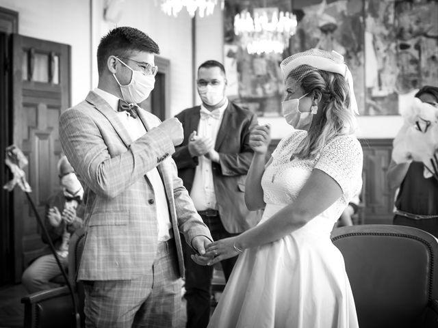 Le mariage de Pierre et Noémie à Corbehem, Pas-de-Calais 5