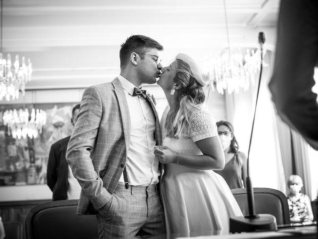 Le mariage de Pierre et Noémie à Corbehem, Pas-de-Calais 6