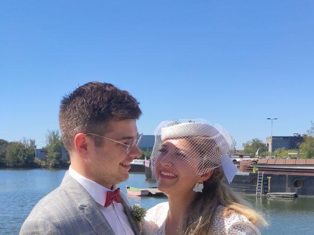 Le mariage de Pierre et Noémie à Corbehem, Pas-de-Calais 12