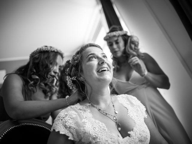 Le mariage de Pierre et Noémie à Corbehem, Pas-de-Calais 40