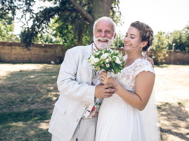 Le mariage de Pierre et Noémie à Corbehem, Pas-de-Calais 54