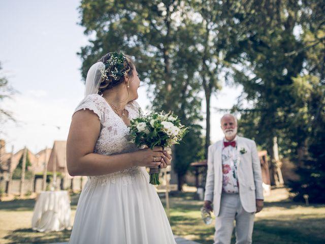 Le mariage de Pierre et Noémie à Corbehem, Pas-de-Calais 55