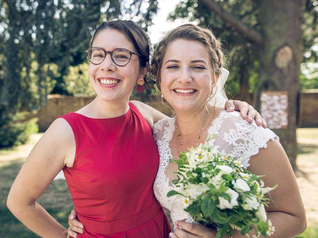 Le mariage de Pierre et Noémie à Corbehem, Pas-de-Calais 62