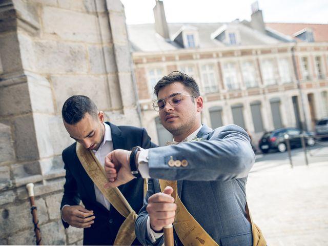 Le mariage de Pierre et Noémie à Corbehem, Pas-de-Calais 64