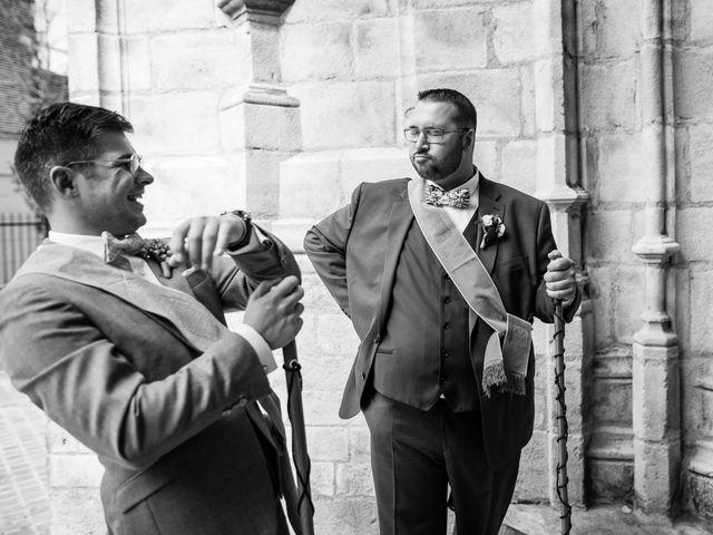 Le mariage de Pierre et Noémie à Corbehem, Pas-de-Calais 65